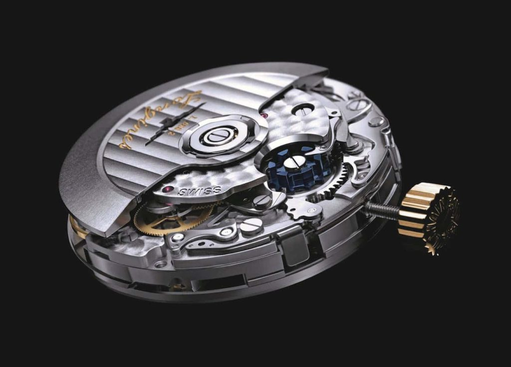 Longines Avigation BigEye L688 movement