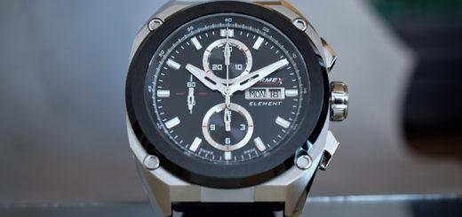 часы Formex Element Chronograph