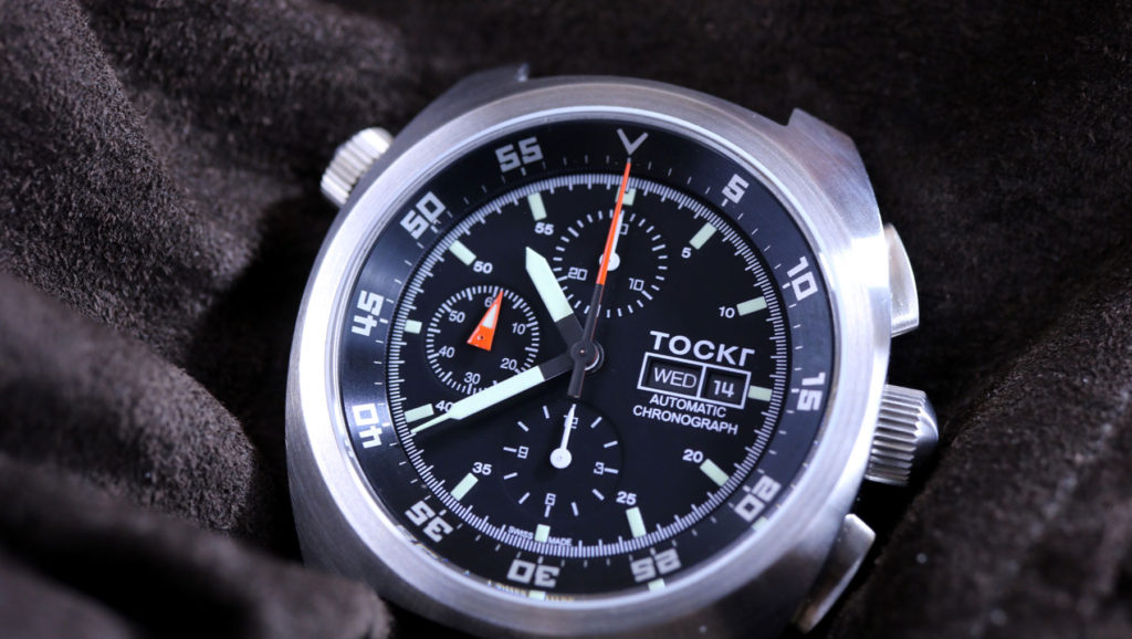 Tockr Air Defender
