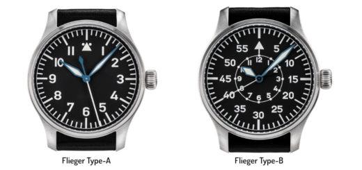 B-Uhren Flieger