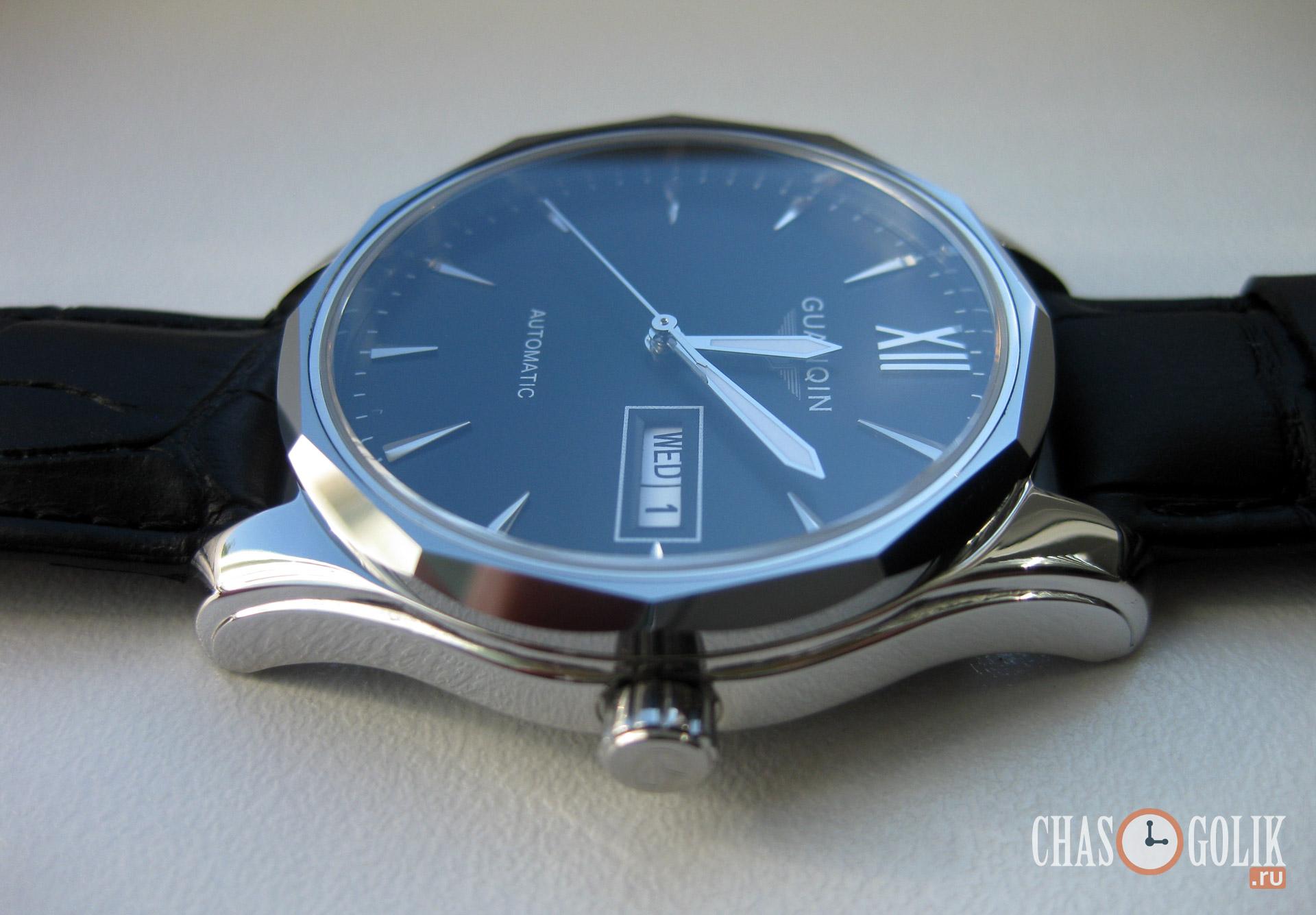китайские часы Guanqin GJ16034