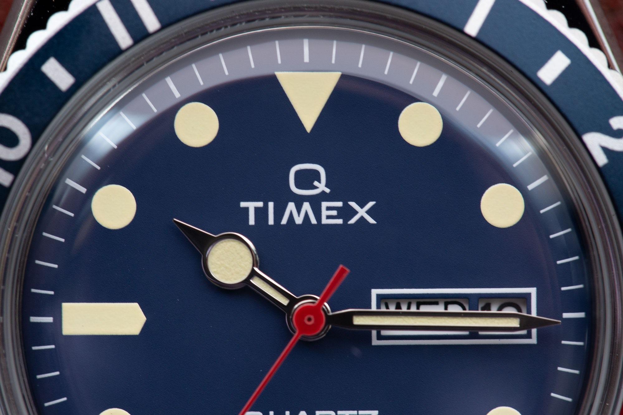 Timex Q Timex