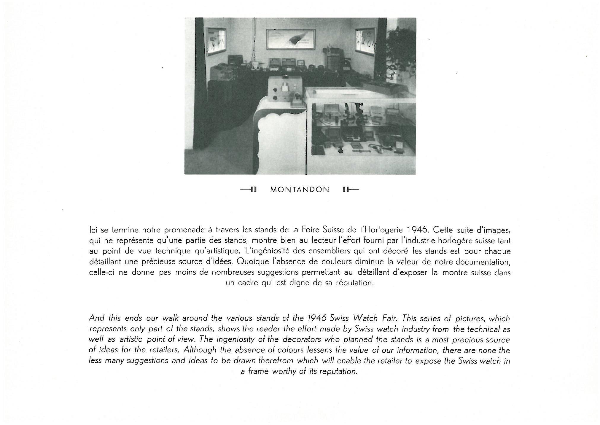 Baselworld 1946