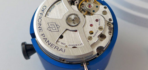 Panerai Caliber P.9000