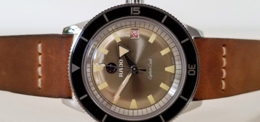 Rado Captain Cook Limited Edition 37mm