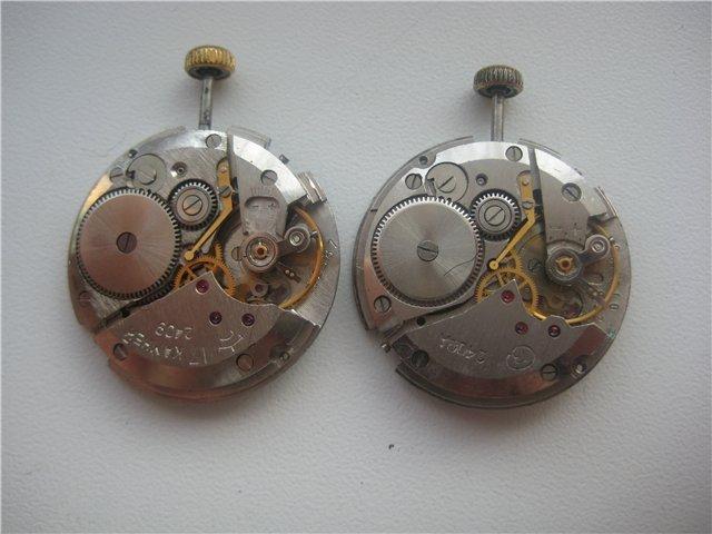 Vostok 2409A