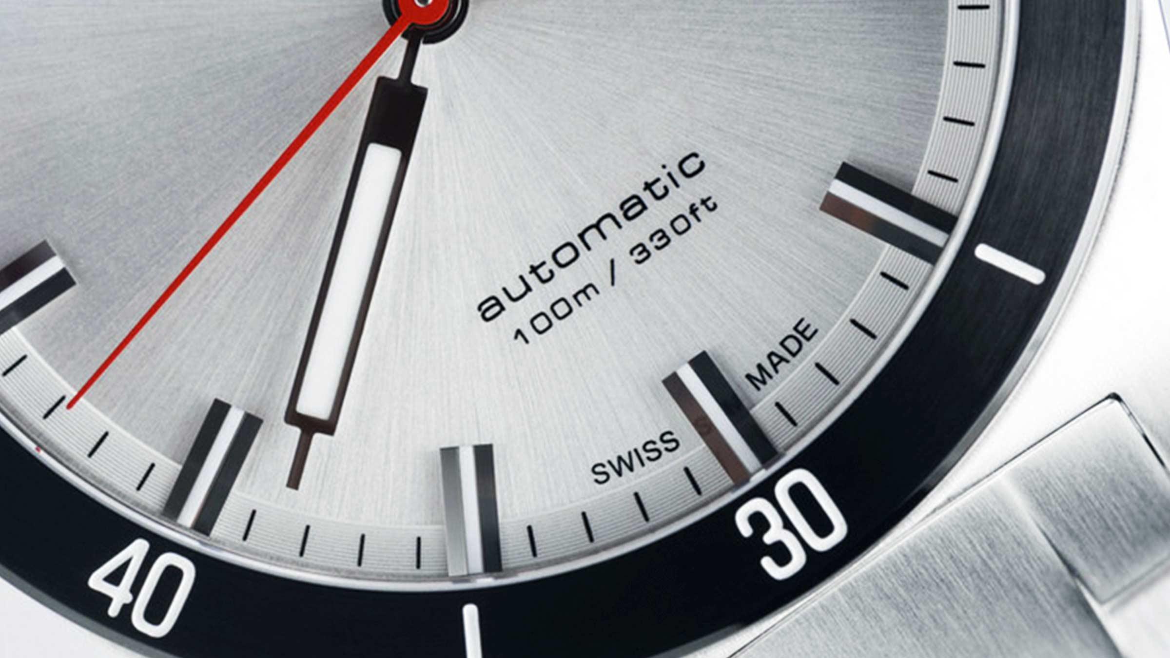 Восемь вещей, которые нужно знать о часах
