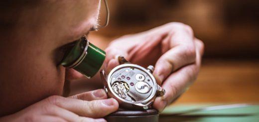 Как часто нужно делать репассаж механических часов