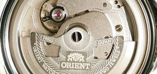 Orient Caliber F6922