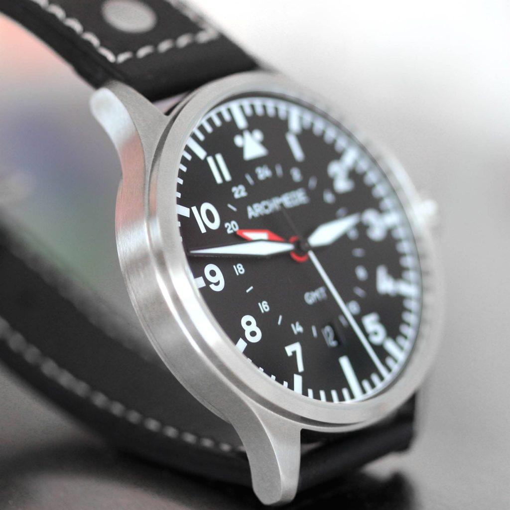 Archimede Pilot 42 GMT
