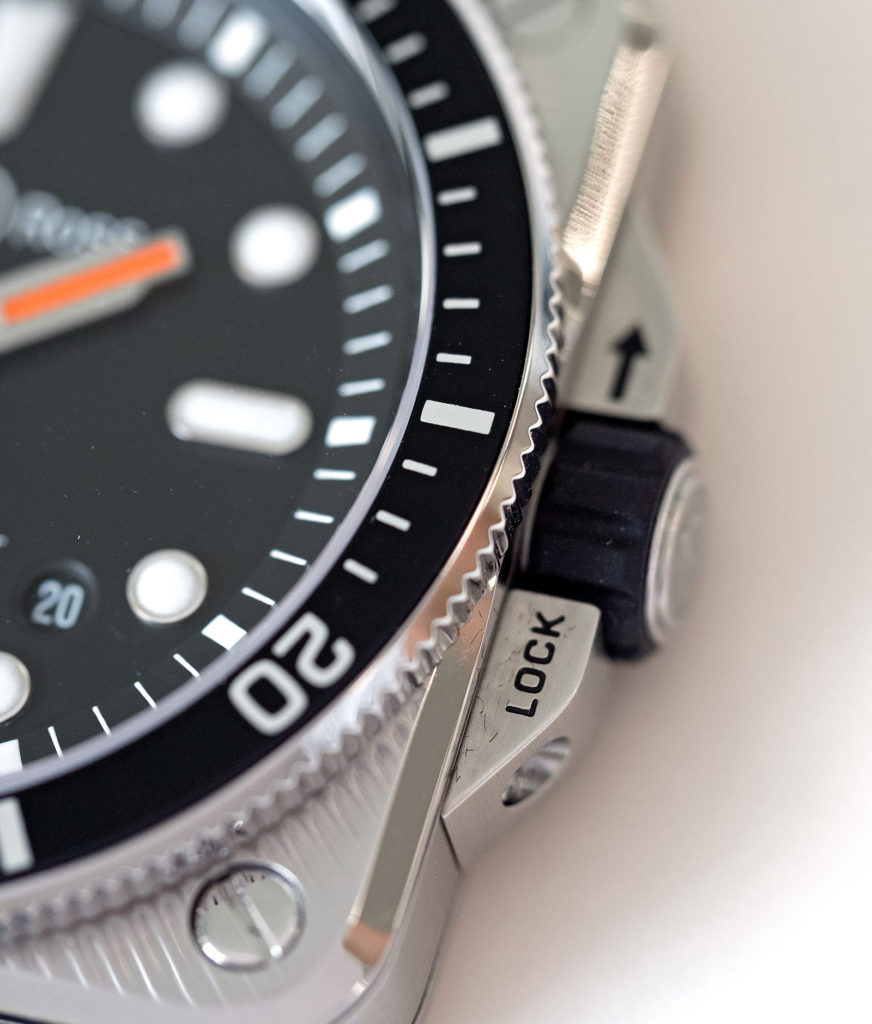часы Bell & Ross BR 03-92 Diver