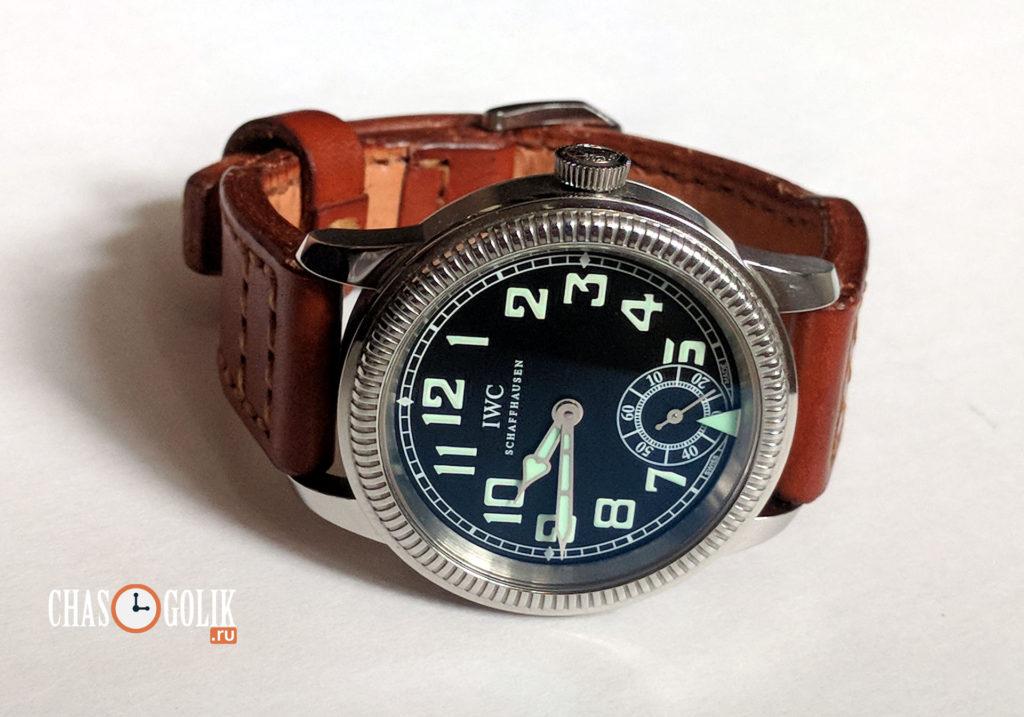 IWC Vintage Pilot