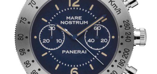 Officine Panerai Mare Nostrum Acciaio 42mm PAM716