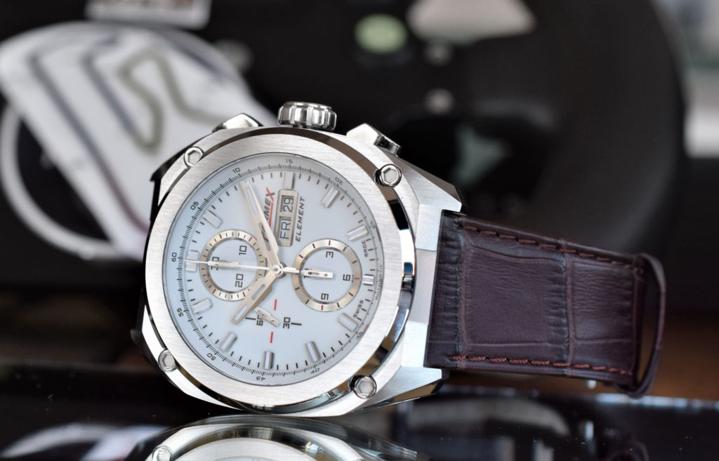 часы Formex Element Chronograph