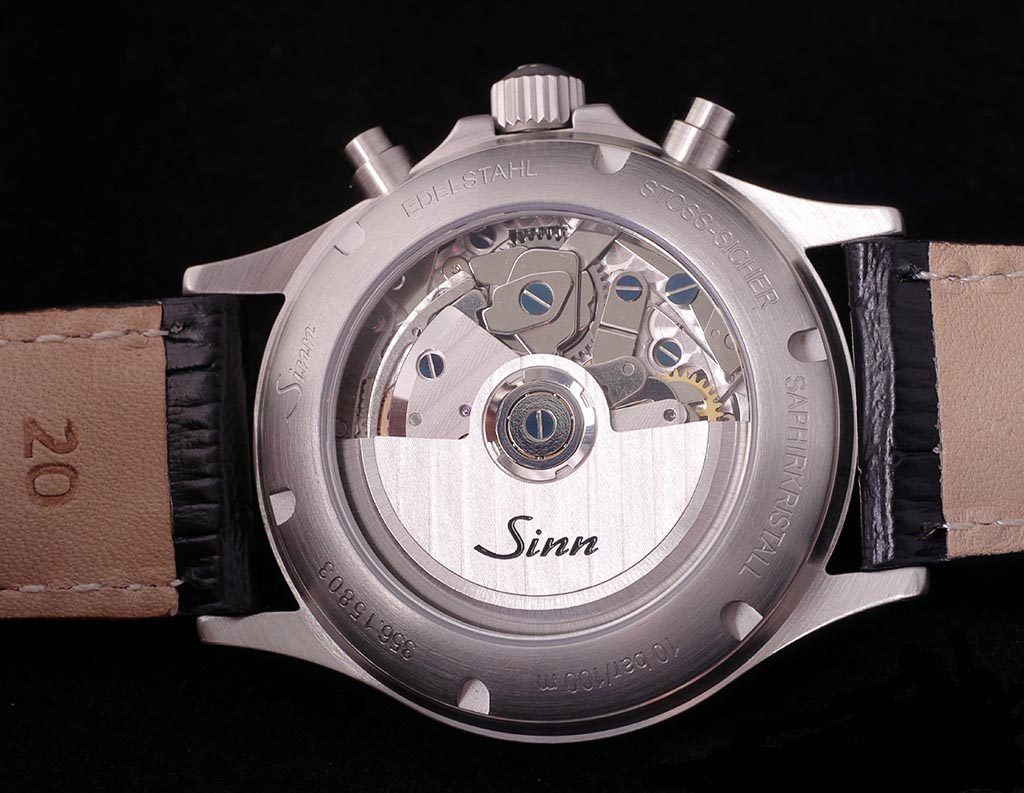 Sinn 356 SA Flieger III