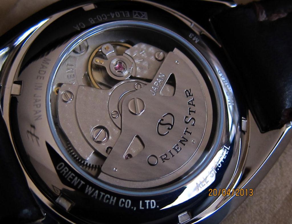 Orient 40N50