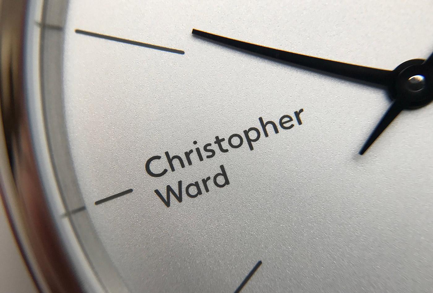 Christopher Ward C5 Malvern 595